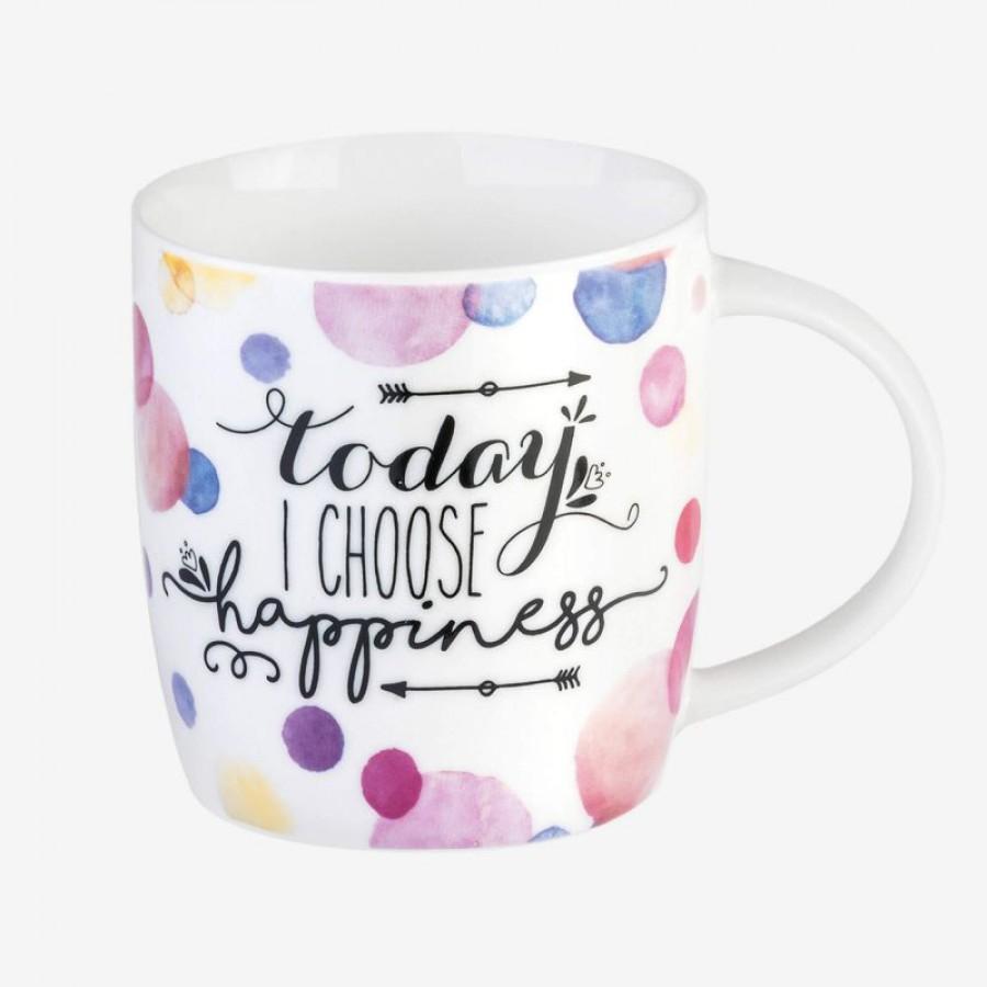Φλιτζάνι Today i choose happiness 70812