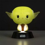 Φωτιστικό Star Wars Yoda 92251
