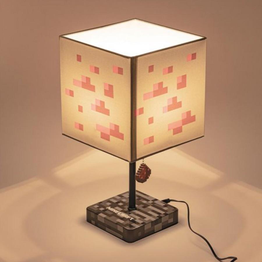 Φωτιστικό Minecraft 92257