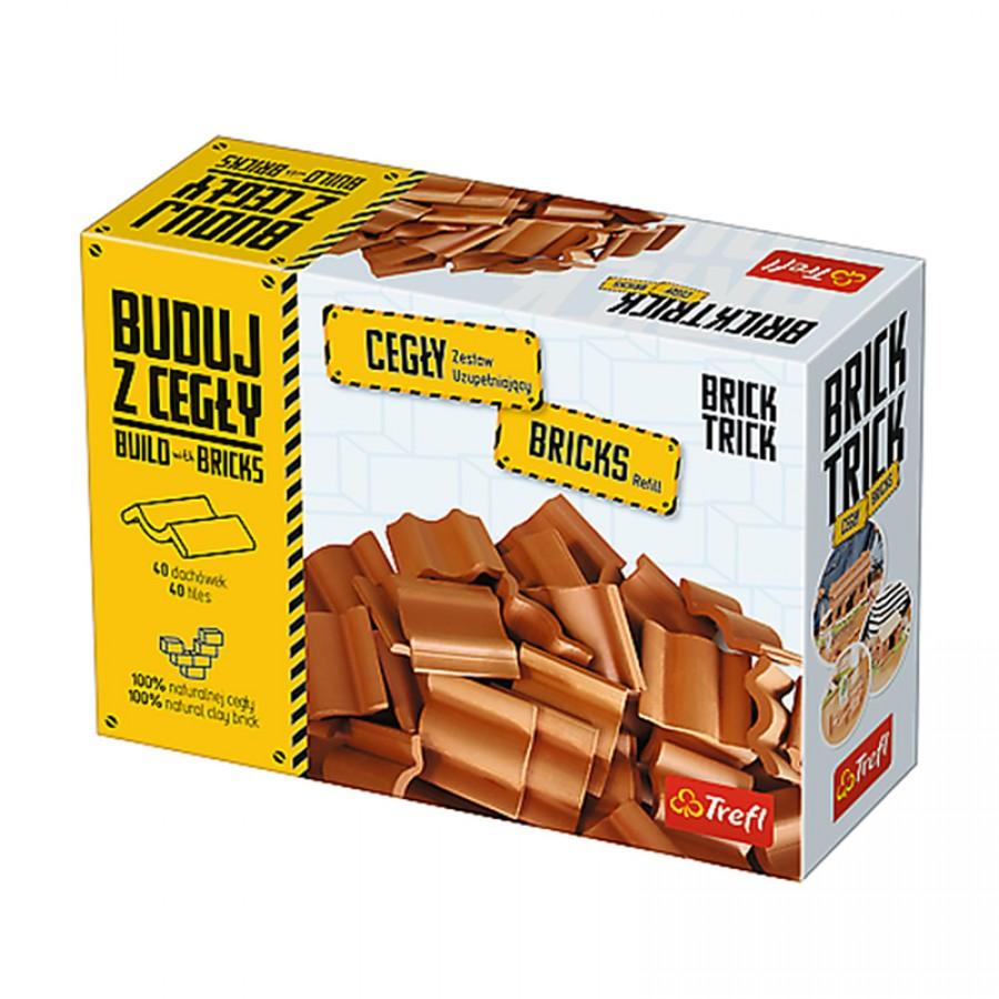 Κεραμικά κεραμίδια Brick Trick refil 95292