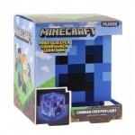 Φωτιστικό Minecraft Charged Creeper Light 98633
