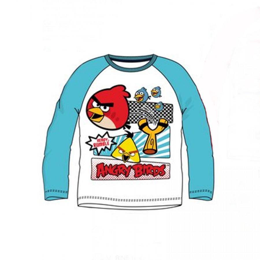 Μπλούζα Angry Birds 18101