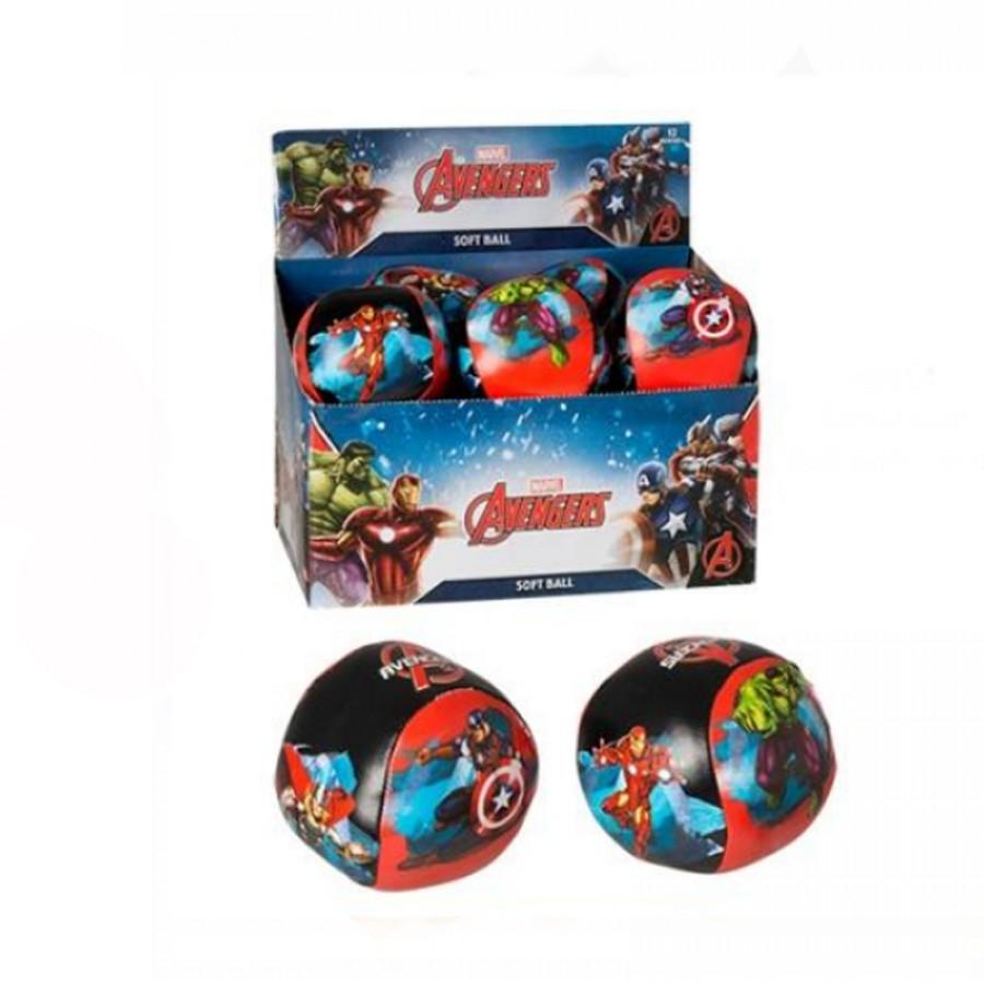 Μαλακή μπάλα Avengers 14104