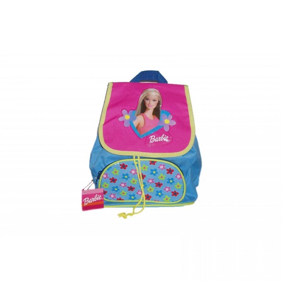 Τσάντα πλάτης Barbie 13179
