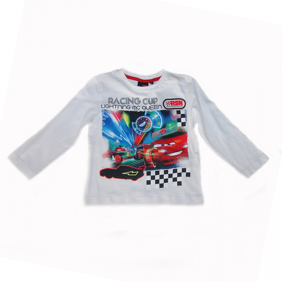 Μπλούζα Cars 12755