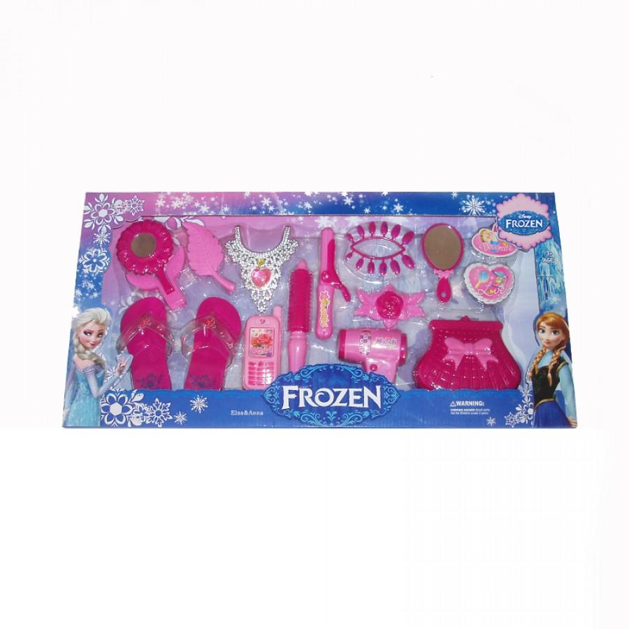 Σετ αξεσουάρ Frozen 12400