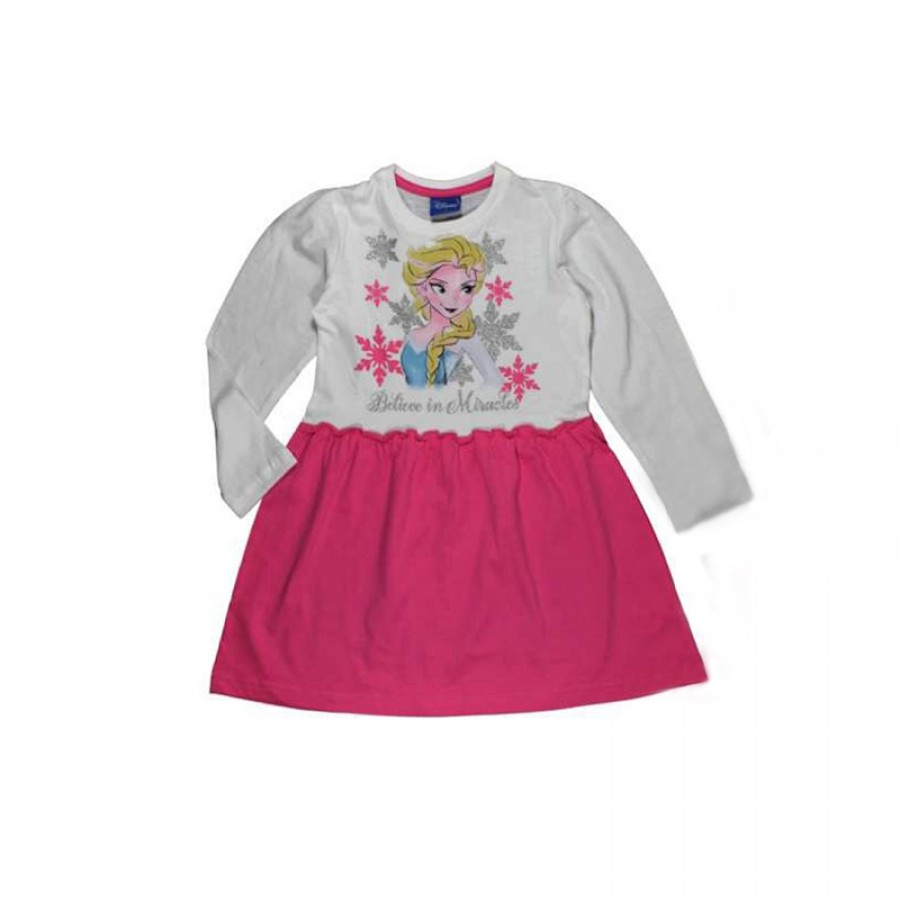 Φόρεμα Frozen 4, 5, 8, 9 Χρονών 13203