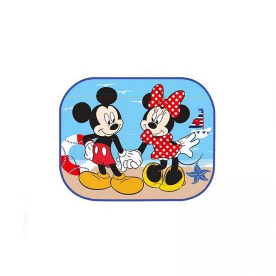 Ηλιοπροστασίες Mickey και Minnie 15899