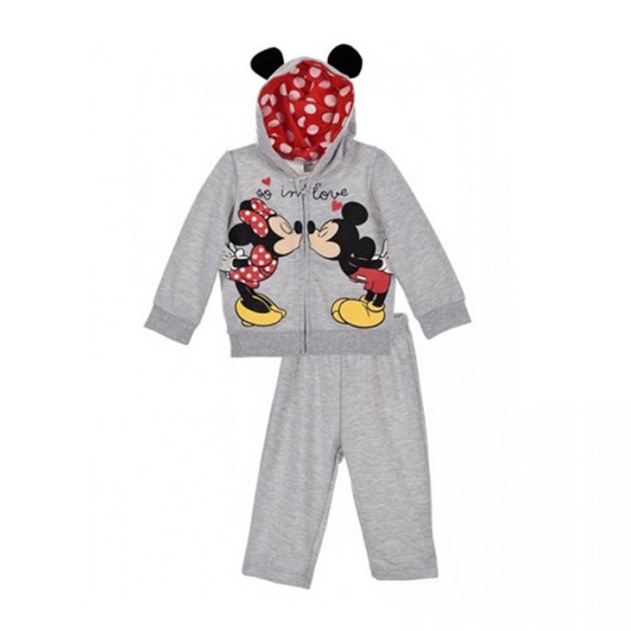 Βρεφικές φόρμες Minnie Mouse 12428