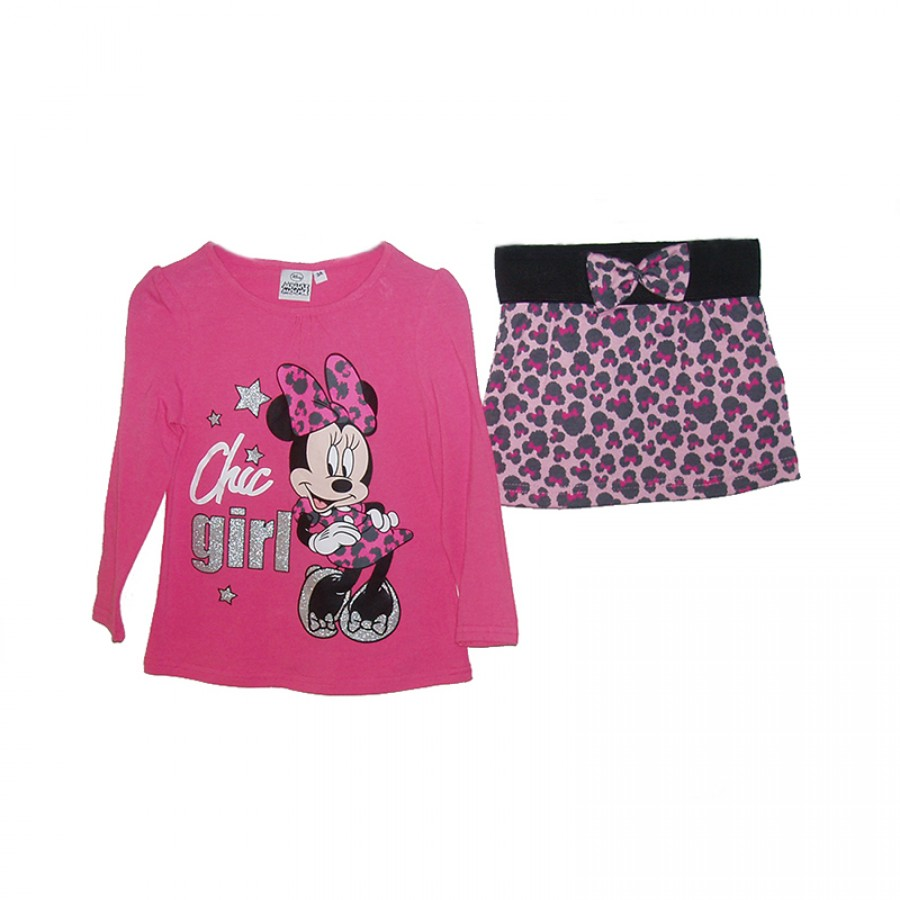 Σετ Minnie Mouse 12552