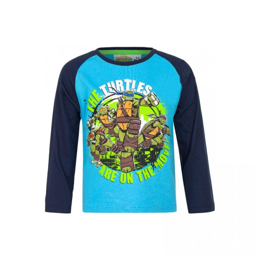 Μπλούζα Ninja Turtles 3, 6 Χρονών 18120