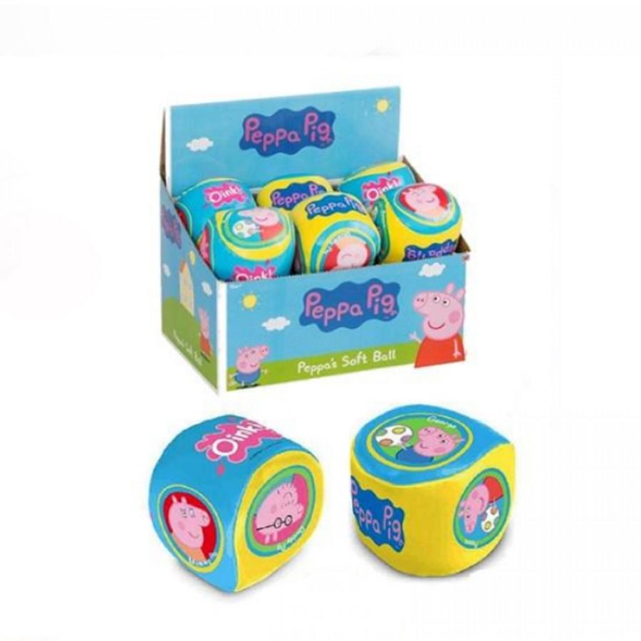 Μαλακή μπάλα Peppa Pig 14103