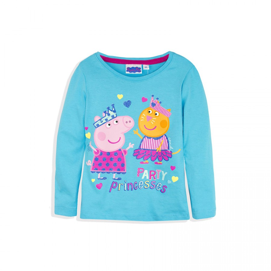 Μπλούζα Peppa Pig 18128