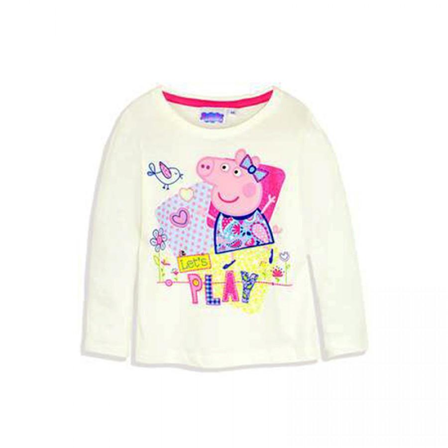 Μπλούζα Peppa Pig 18129