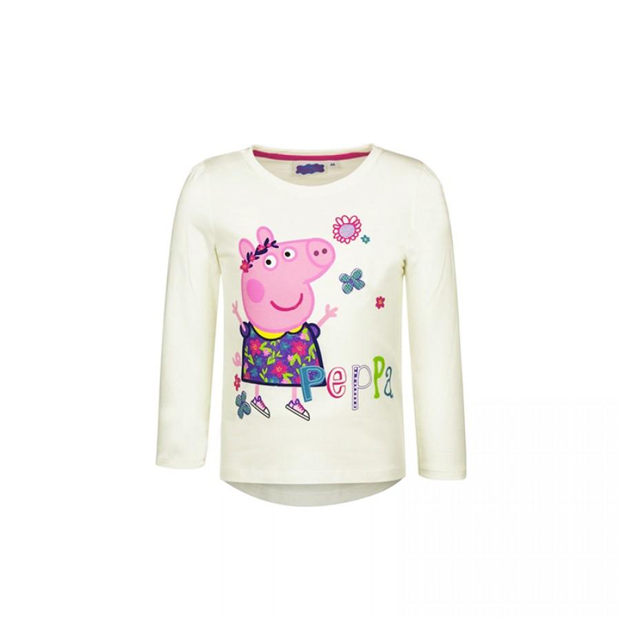 Μπλούζα Peppa Pig 18131