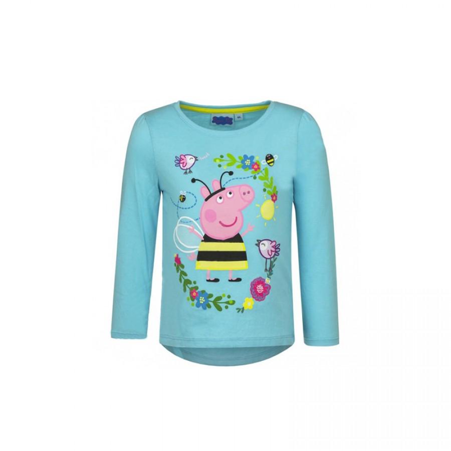 Μπλούζα Peppa Pig 3, 4, 6, 8 Χρονών 18132