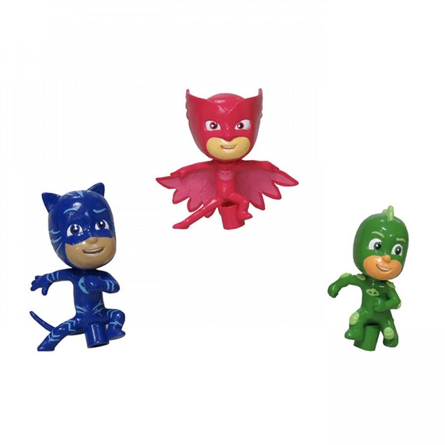 Φιγούρες PJ Masks 14016