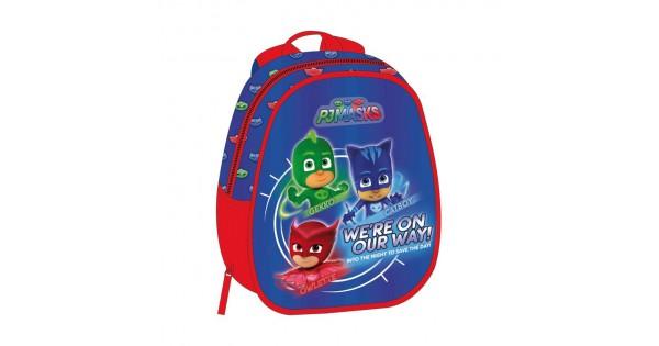 5aac145e5f Τσάντα πλάτης PJ Masks 14000