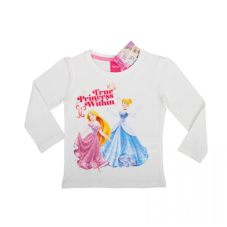 Μπλούζα Princess 18140