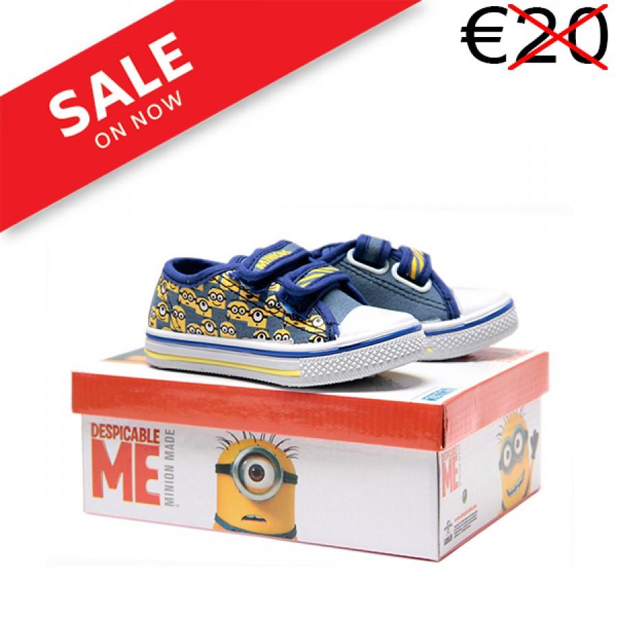 Παπούτσια Minions 11847