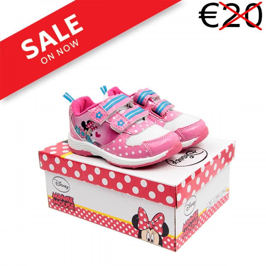 Παπούτσια Minnie Mouse 11848