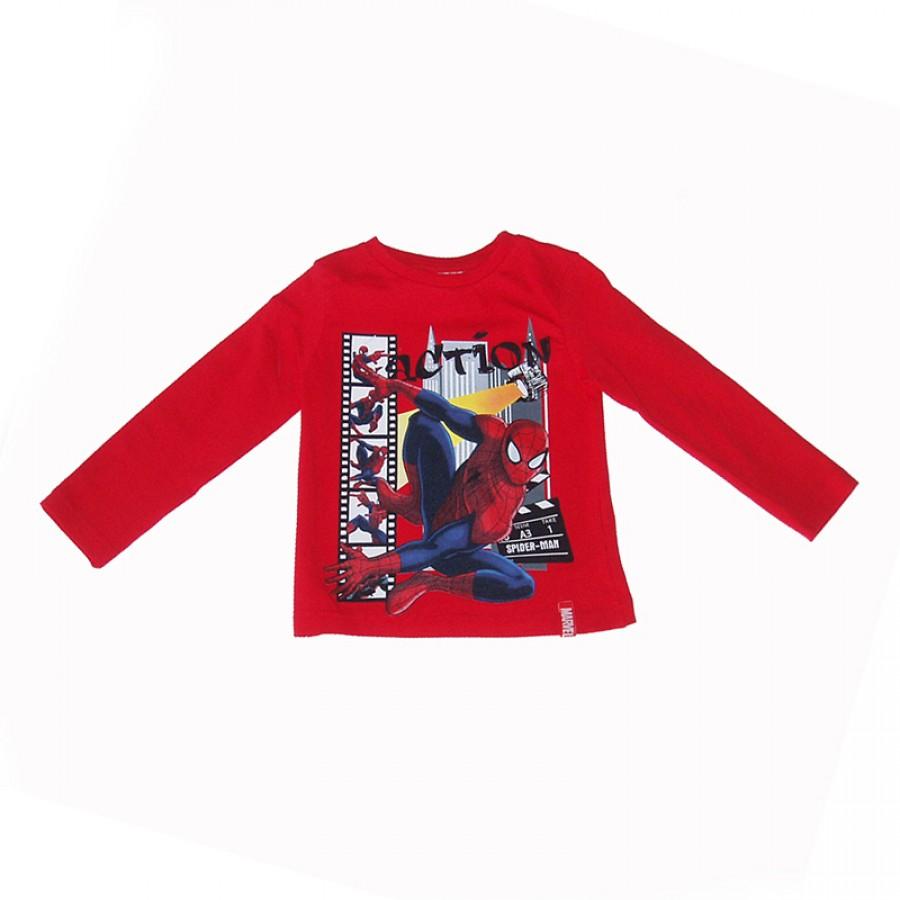 Μπλούζα Spiderman 12754