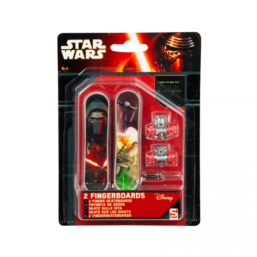Star Wars fingerboard 13316