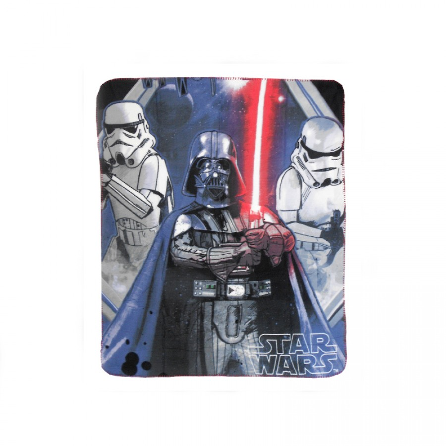 Κουβέρτα Star Wars 13318