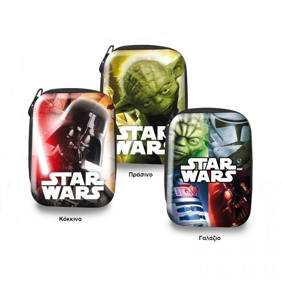 Πορτοφόλι Star Wars 13324