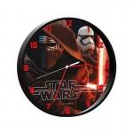 Ρολόι τοίχου Star Wars 13194