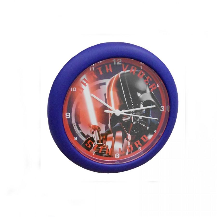Ρολόι τοίχου Star Wars 13323