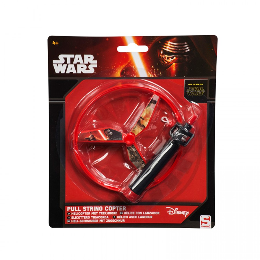 Star Wars turbo copter 13320