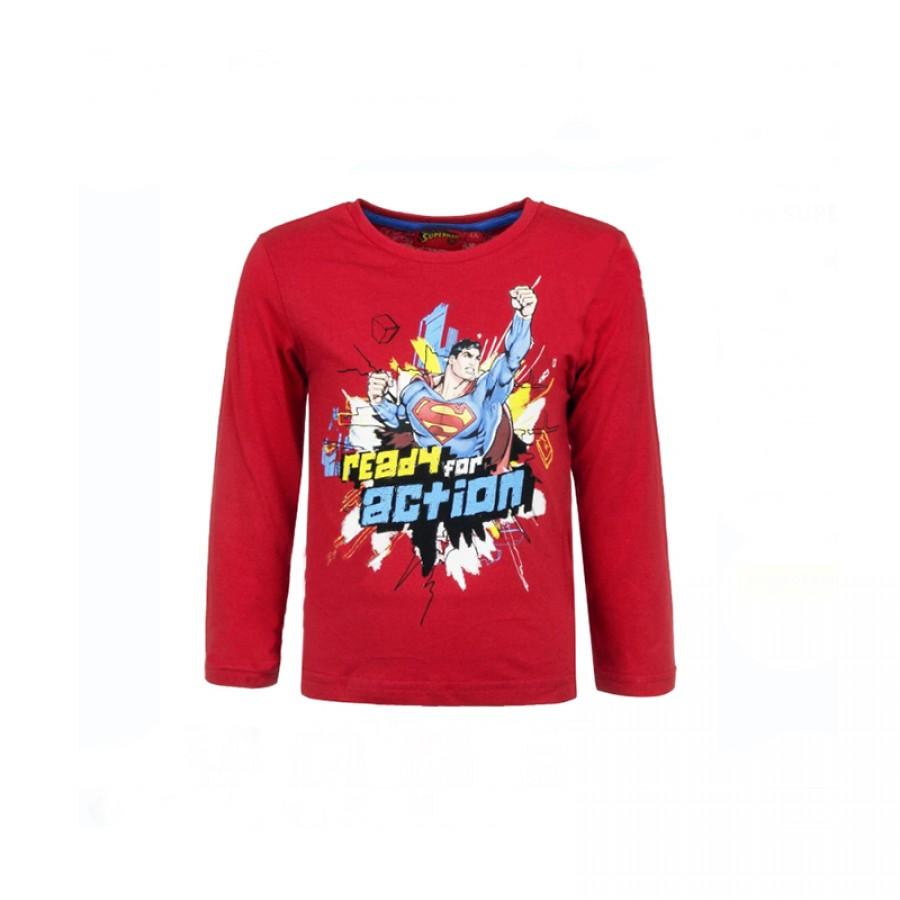 Μπλούζα Superman 18157