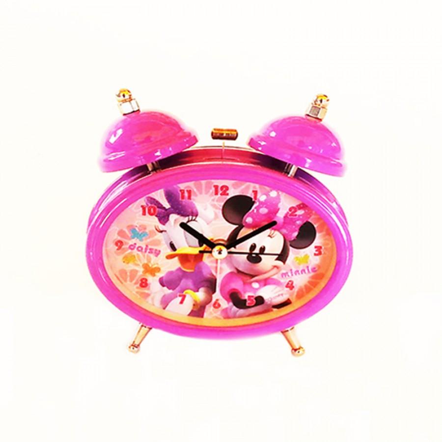 Ξυπνητήρι Minnie Mouse και Daisy Duck 12035